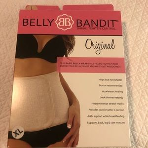 NWT Belly Bandit Original